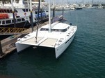 56 ft. Other Fountaine-pajot Marquises 56' Catamaran Boat Rental Panamá Image 6