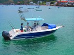 27 ft. Other Proline sport 26 Saltwater Fishing Boat Rental Panama City Image 1