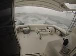 60 ft. Bertram Yacht 60 Convertible Open Flybridge Offshore Sport Fishing Boat Rental Panamá Image 3