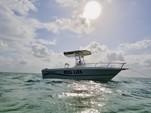 24 ft. Pro-Line Boats 23 Sport Center Console Boat Rental Miami Image 2