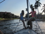 40 ft. Jeanneau Sailboats 40DS Cruiser Boat Rental Miami Image 5