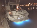 44 ft. Sea Ray Boats 440 Express Bridge Express Cruiser Boat Rental Jacksonville Image 3