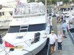 44 ft. Sea Ray Boats 440 Express Bridge Express Cruiser Boat Rental Jacksonville Image 6
