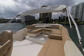 50 ft. Marquis Yachts 500 Sport Bridge Flybridge Boat Rental West Palm Beach  Image 4
