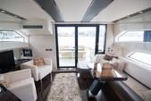 50 ft. Marquis Yachts 500 Sport Bridge Flybridge Boat Rental West Palm Beach  Image 5