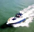 36 ft. Monterey Boats 340 Cruiser Cruiser Boat Rental Miami Image 121