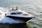46 ft. Sea Ray Boats 450 Sundancer Cruiser Boat Rental Miami Image 1
