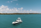 46 ft. Sea Ray Boats 450 Sundancer Cruiser Boat Rental Miami Image 3