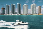 46 ft. Sea Ray Boats 450 Sundancer Cruiser Boat Rental Miami Image 5