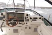 46 ft. Sea Ray Boats 450 Sundancer Cruiser Boat Rental Miami Image 6