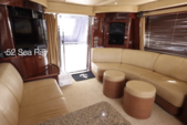 46 ft. Sea Ray Boats 450 Sundancer Cruiser Boat Rental Miami Image 7