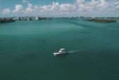 46 ft. Sea Ray Boats 450 Sundancer Cruiser Boat Rental Miami Image 9