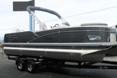 23 ft. Avalon Pontoons 22' Catalina Rear Fish Pontoon Boat Rental Rest of Southwest Image 1