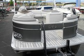 23 ft. Avalon Pontoons 22' Catalina Rear Fish Pontoon Boat Rental Rest of Southwest Image 3