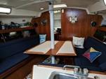 40 ft. Hunter 40 Cruiser Boat Rental New York Image 1