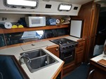 40 ft. Hunter 40 Cruiser Boat Rental New York Image 3
