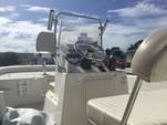 21 ft. Carolina Skiff 218 DLV Skiff Boat Rental Rest of Southeast Image 2