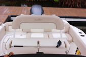 23 ft. NauticStar Boats 2500XS Offshore Center Console Boat Rental Miami Image 6