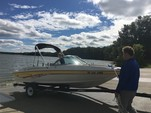 18 ft. Sea Ray Boats 176 SRX  Ski And Wakeboard Boat Rental Rest of Northeast Image 3