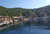 25 ft. Other cap camarat 7.5 wa  Cruiser Boat Rental Dubrovnik Image 17