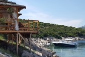 25 ft. Other cap camarat 7.5 wa  Cruiser Boat Rental Dubrovnik Image 18