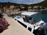 25 ft. Other cap camarat 7.5 wa  Cruiser Boat Rental Dubrovnik Image 16