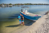 26 ft. Custom Panga 26' Center Console Boat Rental Alabama GC Image 4