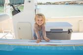 26 ft. Custom Panga 26' Center Console Boat Rental Alabama GC Image 1