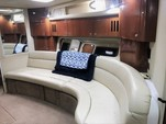 50 ft. Sea Ray Boats 410 Sundancer Cruiser Boat Rental Miami Image 4