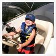 21 ft. NauticStar Boats 206 Sport Deck Deck Boat Boat Rental Orlando-Lakeland Image 2