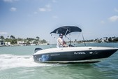 16 ft. Bayliner Element Bow Rider Boat Rental Miami Image 2