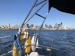 36 ft. Freedom Yachts 36 Sloop Boat Rental Seattle-Puget Sound Image 10