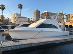 44 ft. Ocean Yachts 44 Super Sport Offshore Sport Fishing Boat Rental Tampa Image 27