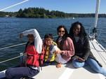 42 ft. Catalina 42 Fin Keel Sloop Boat Rental Seattle-Puget Sound Image 12