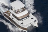 37 ft. Fountaine Pajot MY 37 Catamaran Boat Rental Tampa Image 1