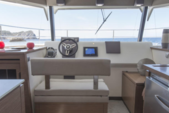 37 ft. Fountaine Pajot MY 37 Catamaran Boat Rental Tampa Image 5