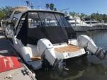 36 ft. Aquila 36 Catamaran Boat Rental Tampa Image 1
