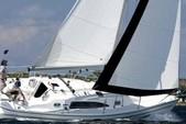 31 ft. Catalina 309 Classic Boat Rental Miami Image 4
