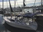 31 ft. Catalina 309 Classic Boat Rental Miami Image 1