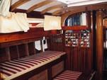 36 ft. Sparkman & Stephens Cutter Cutter Boat Rental Porto-Vecchio Image 6