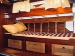 36 ft. Sparkman & Stephens Cutter Cutter Boat Rental Porto-Vecchio Image 7