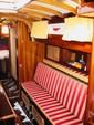 36 ft. Sparkman & Stephens Cutter Cutter Boat Rental Porto-Vecchio Image 8
