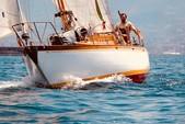 36 ft. Sparkman & Stephens Cutter Cutter Boat Rental Porto-Vecchio Image 11