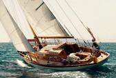 36 ft. Sparkman & Stephens Cutter Cutter Boat Rental La Maddalena Image 1