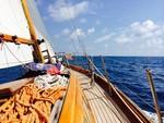 36 ft. Sparkman & Stephens Cutter Cutter Boat Rental La Maddalena Image 2