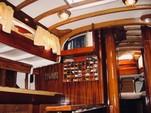 36 ft. Sparkman & Stephens Cutter Cutter Boat Rental La Maddalena Image 6