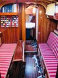 36 ft. Sparkman & Stephens Cutter Cutter Boat Rental La Maddalena Image 11