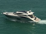 50 ft. Marquis Yachts 500 Sport Coupe Motor Yacht Boat Rental Miami Image 1