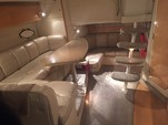 33 ft. Larson Cabrio 300 Mid  Cabin Cruiser Boat Rental Chicago Image 9