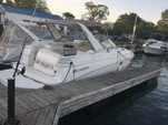 33 ft. Larson Cabrio 300 Mid  Cabin Cruiser Boat Rental Chicago Image 15
